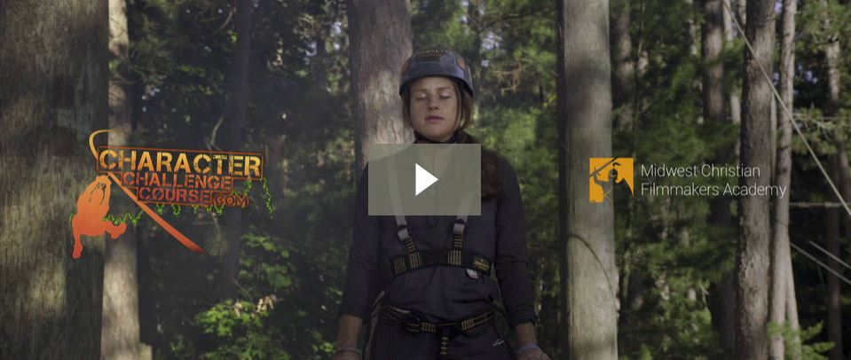 The 2017 Official Production: Character Challenge Course